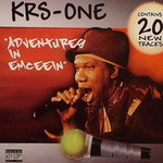 KRS-One, Adventures in Emceein