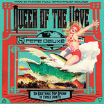 Pepe Deluxe, Queen Of The Wave
