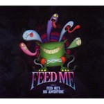 Feed Me, Feed Me's Big Adventure
