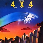 Casiopea, 4 X 4 (Four By Four)