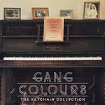 Gang Colours, The Keychain Collection