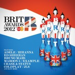 Various Artists, The BRIT Awards 2012 mp3