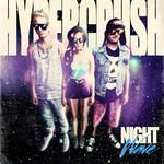 Hyper Crush, Night Wave