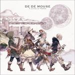 De De Mouse, A Journey To Freedom