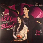 James Levy And The Blood Red Rose, Pray To Be Free