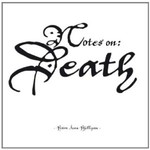 Petra Jean Phillipson, Notes on Death