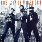 The Kinsey Report, Smoke and Steel