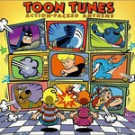 Various Artists, Toon Tunes - Action-Packed Anthems mp3