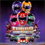 Various Artists, TURBO: A Power Rangers Movie mp3