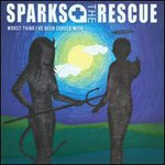 Sparks the Rescue, Worst Thing I've Been Cursed With