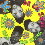 De La Soul, 3 Feet High and Rising