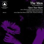 The Men, Open Your Heart