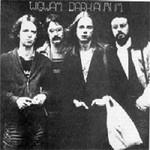Wigwam, Dark Album