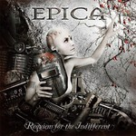 Epica, Requiem For The Indifferent