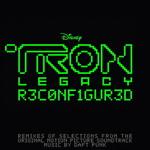 Daft Punk, Tron Legacy: Reconfigured