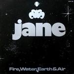Jane, Fire, Water, Earth & Air