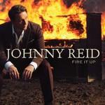 Johnny Reid, Fire It Up