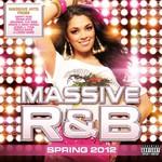 Various Artists, Massive R&B Spring 2012