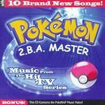 Various Artists, Pokemon: 2.B.A. Master mp3