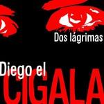 Diego el Cigala, Dos Lagrimas