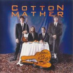 Cotton Mather, Cotton Is King