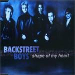 Backstreet Boys, Shape of My Heart