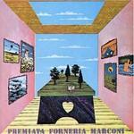 Premiata Forneria Marconi, Per Un Amico