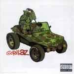 Gorillaz, Gorillaz mp3