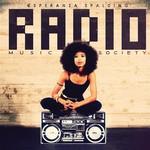 Esperanza Spalding, Radio Music Society