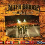 Alter Bridge, Live At Wembley