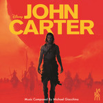 Michael Giacchino, John Carter mp3