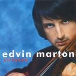 Edvin Marton, Virtuoso