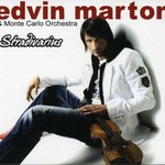 Edvin Marton & Monte Carlo Orchestra, Stradivarius