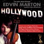 Edvin Marton & Monte Carlo Orchestra, Hollywood