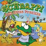 Schnappi, Schnappi und seine Freunde