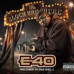E-40, The Block Brochure: Welcome To The Soil 1