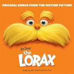 Various Artists, Dr. Seuss' The Lorax: Original Songs from the Motion Picture mp3