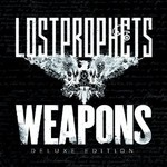 Lostprophets, Weapons