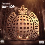 Various Artists, Ministry of Sound: Anthems Hip Hop