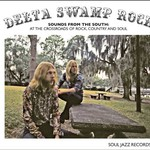 Various Artists, Delta Swamp Rock - Sounds from the South: At the Crossroads of Rock, Country and Soul mp3