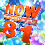 Various Artists, Now That's What I Call Music! 81