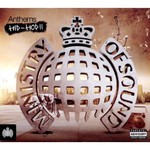 Various Artists, Ministry of Sound: Anthems Hip Hop II