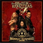 The Black Eyed Peas, Monkey Business