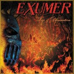 Exumer, Fire & Damnation