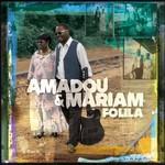 Amadou & Mariam, Folila