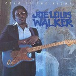 Joe Louis Walker, Cold Is the Night