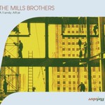 The Mills Brothers, A Family Affair