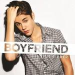 Justin Bieber, Boyfriend
