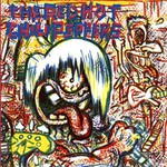 Red Hot Chili Peppers, The Red Hot Chili Peppers