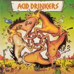 Acid Drinkers, Vile Vicious Vision
